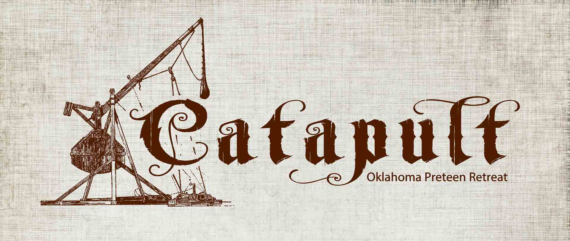 Catapult Oklahoma Pretten Retreat