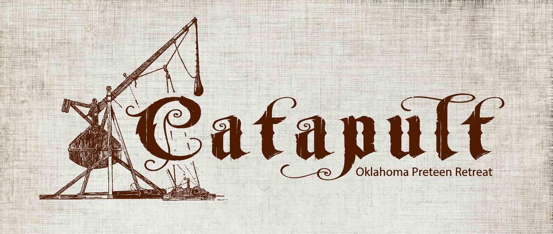 Catapult Oklahoma Pretten Retreat